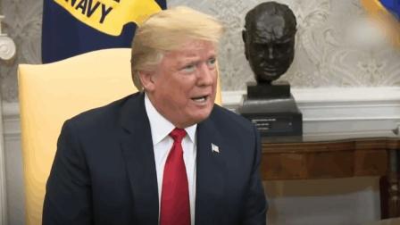 """特朗普: 金正恩不是卡扎菲, 不会对朝鲜使用""""利比亚模式"""""""
