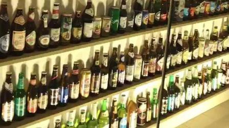 这么多款啤酒, 喝过一半的请举手