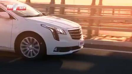 雷克萨斯ES、奥迪A6、凯迪拉克XTS, 三款中大型轿车横评-