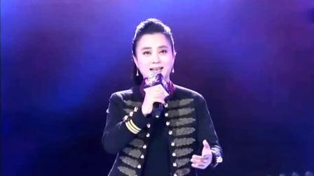 这首经典老歌, 只有李玲玉这个嗓子才能唱得这么美了