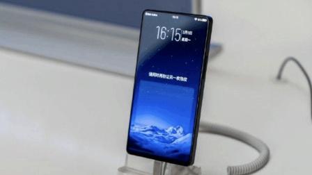 Vivo真全面屏手机现身地铁: Apxe或将量产, 接近百分之百全面屏