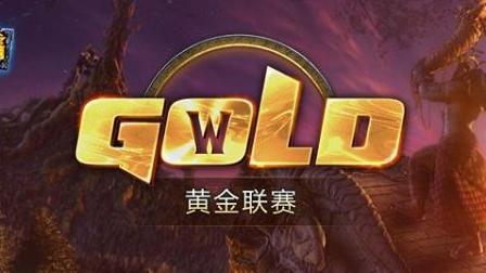 黄金5月赛第一阶段C组录播 Lyn vs GuL1