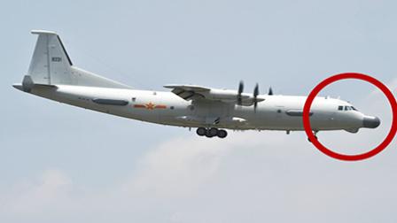 第168期 中国700架战机包围美国军机