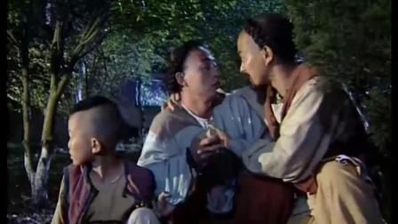 乱世英豪:这三个人鬼鬼祟祟的,是想要干嘛?