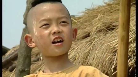 乱世英豪:永福练得真好!连小孩子都拍手称好
