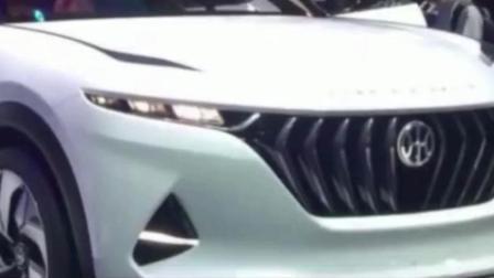 国产新能源正道K350出炉, 纯电驱动续航1000公里, 定位小型SUV!