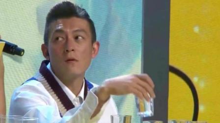 震惊! 陈冠希怼热狗吐槽《新说唱》: 舞台上的都不是rapper