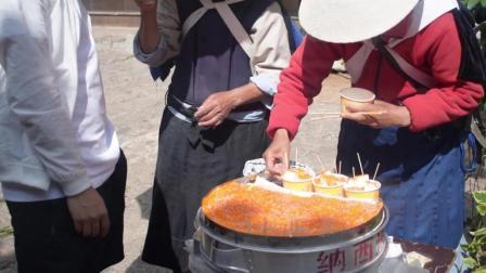 来丽江旅游一定要尝尝纳西族的美食, 太美味了