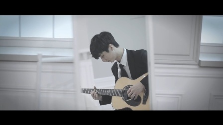 【郑成河·音乐MV】 指弹吉他 Wedding Bell丨Sungha Jung