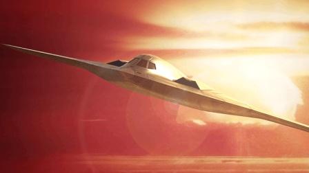 激动人心! 中国轰20终于浮出水面, 载弹量可达25吨, 国人都欣慰了