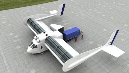 世界第一台, 电动垂直起降飞机, 不怕坠机, 会代替传统飞机么?