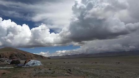 快乐之旅  西藏游 第八集