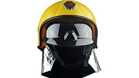 这样的装备, 消防员应该人手一个, 据说生存率提高10%!
