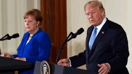 欧盟连续当了3次冤大头, 终于忍无可忍给美国下最后通牒?