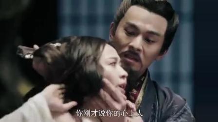 没想到秦始皇这么喜欢折磨女人, 真是心疼这个姑娘, 下手太狠了!