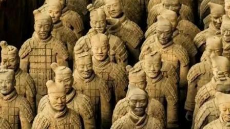 秦始皇兵馬俑為什麼不帶頭盔? 真相令人毛骨悚然! 历史大揭秘