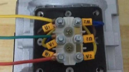 电工知识;三相电机的接线方法, 学习了