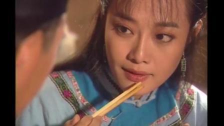 乱世英豪:哥哥劝说妹妹不要想那么多,快点吃饭