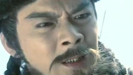 《天龙八部》其中年轻时比乔峰更厉害的一个人