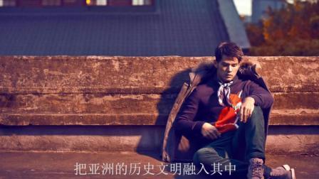 周杰伦凭借这首《爱在西元前》, 获得台湾金曲奖最佳作曲人奖!