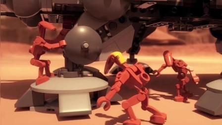 《乐高星球大战》第12集