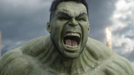 2分钟告诉你: 为啥班纳在复联3中, 不能再变成绿巨人!