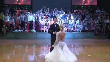 世界冠军-阿布鲁斯&喀秋莎-《摩登舞》