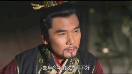 《芈月传》听芈月孩子怼皇后儿子, 皇上一眼看出未来的新帝, 刘涛大怒
