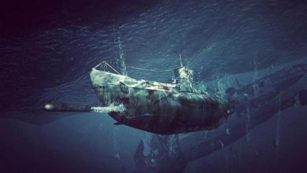 如何在潜艇上解决吃饭问题? 潜艇兵: 炒菜是万万不能的