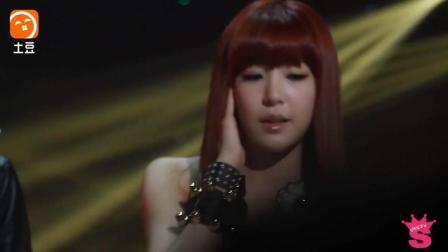 少女时代黄美英唱慢歌最好他这嗓子真心喜欢