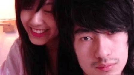 张子萱同房男人照片首度曝光, 陈赫捡了破鞋? 网友: 绝配!