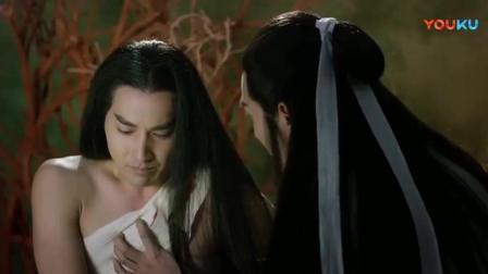 《三生三世十里桃花》夜华为了和白浅相守装死, 醒来好心疼赵又廷!