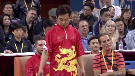 2016保龄球世界杯中文解说片段79