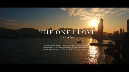 TongStudio瞳影像出品 | 香港婚礼 · XinYi + Sam