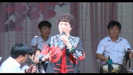 河北梆子《穆桂英挂帅》王云菊 张惠云回家乡演唱会, 演到了深处