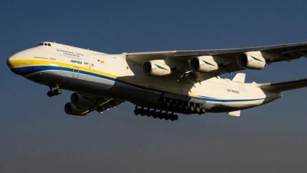 中国需要引进安225运输机吗? 专家道明原因, 军迷都连连称赞