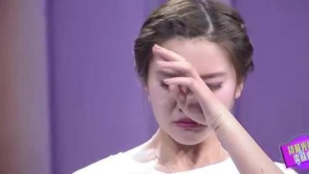 23岁漂亮女孩告白46岁离异大叔, 大叔说出拒绝理由, 女孩崩溃大哭