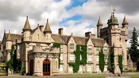 英国女王有多少钱? 不多也就几亿美元, 但城堡和皇冠都不属于她