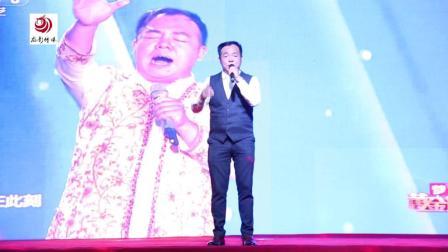 中央三套 黄金一百秒参赛者马阳倾情演唱: 《一壶老酒》