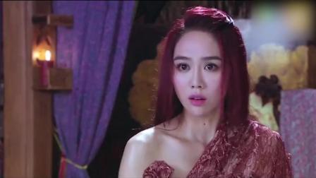 《医馆笑传》姜妍为救陈赫用绝招, 王传君冷冷的说: 我不感兴趣!