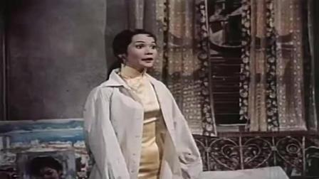 珍贵影像上世纪40-50年姚莉演唱经典歌曲《玫瑰玫瑰我爱你》