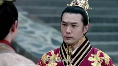 《琅琊榜》誉王自以为是, 以为王凯成为了他的人, 奈何他才是一枚垫脚石!