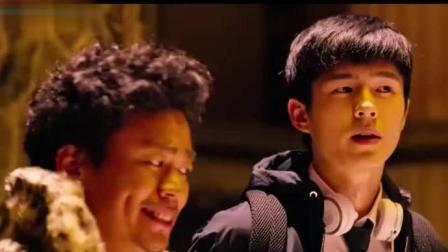 唐人街探案2: 王宝强这临场编瞎话的功夫真不是盖得, 太逗了哈哈