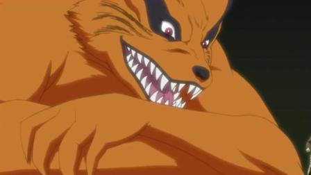 火影忍者: 卡卡西干的漂亮, 不愧为第二空间忍术使用者