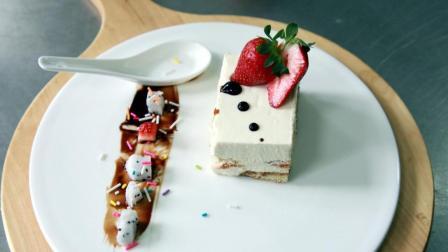 蛋糕控绝不能错过的提拉米苏蛋糕, 这才是最正宗的提拉米苏做法