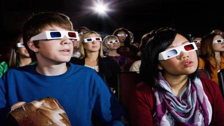 把电影院的3D眼镜弄坏了, 到底需要赔偿多少钱? 答案你万万想不到