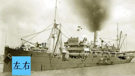 中国第一艘航母竟然是张作霖造的!当时的奉军有多强?