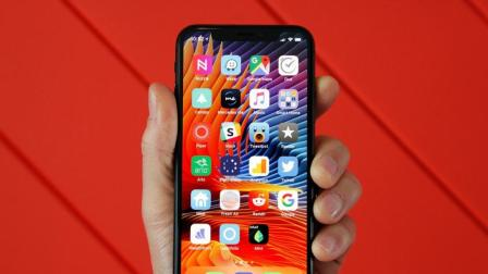 iPhone X获最畅销手机 阿里小米智能音箱出货量仅次苹果