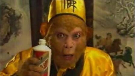 【猫叔#配音秀】真假美猴王, 变身六小龄童
