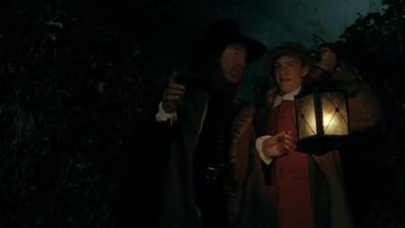 日出时让悲伤终结 哥伦布用撒尿声比喻音乐中的装饰音